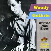 Worried Man Blues