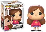 FUNKO POP! ANIMATION: Gravity Falls - Mabel Pines