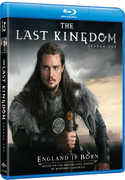 The Last Kingdom: Season One , David Dawson
