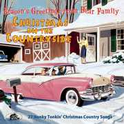 Christmas On The Countryside: 27 Honky Tonkin' Christmas Country Songs