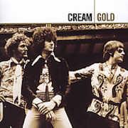 Cream : Gold