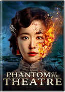 Phantom of the Theatre , Simon Yam