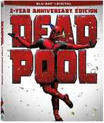 Deadpool (2 Year Anniversary) , Ryan Reynolds