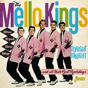 Tonight Tonight & All Their Best Recordings [Import] , The Mello-Kings