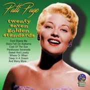 Twenty Seven Golden Standards , Patti Page
