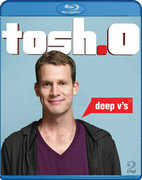Tosh.O - Deep V's , Daniel Tosh