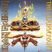 Clairvoyant [Import] , Iron Maiden