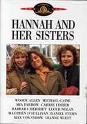Hannah and Her Sisters , Woody Allen