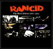 The Music Videos 1993-2003 , Rancid