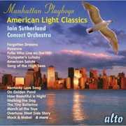 Manhattan Playboys - American Light Classics
