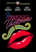 Victor/ Victoria , Julie Andrews