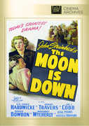 The Moon Is Down , Cedric Hardwicke