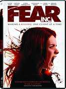 Fear, Inc. , Caitlin Stasey