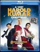 A Very Harold And Kumar Christmas (Extended Cut) , John Cho