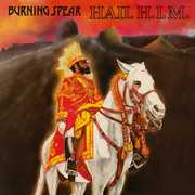 Hail H.I.M. [Import] , Burning Spear