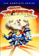 Road Rovers: Complete Series , Robert Crumb