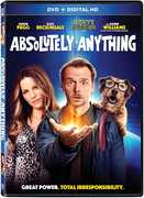 Absolutely Anything , Kate Beckinsale