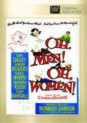 Oh Men Oh Women , Dan Dailey