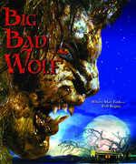 Big Bad Wolf , Clint Howard