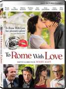 To Rome with Love , Penélope Cruz