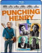 Punching Henry , Sarah Silverman