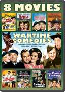 Wartime Comedies: 8 Movie Collection