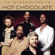An Introduction To , Hot Chocolate