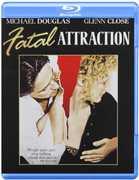 Fatal Attraction [Import] , Ellen Hamilton Latzen
