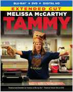 Tammy (Extended Cut) , Joe Baxter