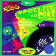 Port Records, Vol.1