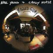 Ragged Glory , Neil Young