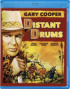 Distant Drums , Gary Cooper