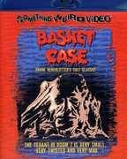 Basket Case , Maria T. Newland