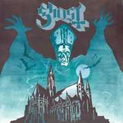 Opus Eponymous , The Ghost