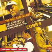 Cobb's Corner , Jimmy Cobb's Mob