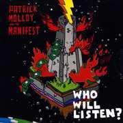 Who Will Listen?