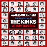 Waterloo Sunset: Best of the Kinks & Ray Davies [Import]