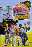 Dork Hunters and the Pirates of Tortuga Island , Ben Small
