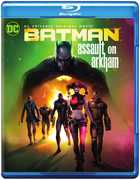 Batman: Assault on Arkham , Giancarlo Esposito
