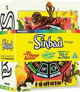The Sinbad Trilogy (Limited Edition) [Import]