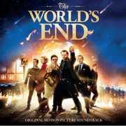 World's End (Original Soundtrack) [Import]