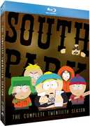 South Park: The Complete Twentieth Season , Trey Parker