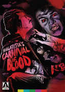 Malatesta's Carnival of Blood , Jerome Dempsey