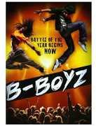 B-Boyz , Akio Chen