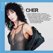 Icon , Cher