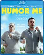 Humor Me , Jemaine Clement