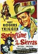 Springtime in the Sierras , Roy Rogers