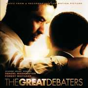The Great Debaters (Original Soundtrack)