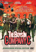 The Boys in Company C , Jim Canning