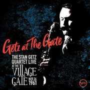 Stan Getz - Getz At The Gate , Stan Getz